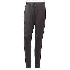 ADIDAS PERFORMANCE Športové nohavice sivá vyobraziť