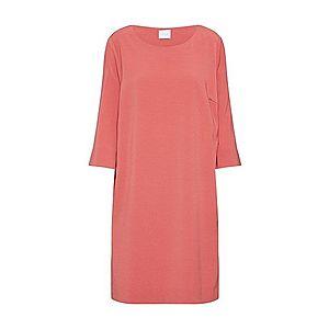 VILA Kokteilové šaty 'NATHALIA' ružová vyobraziť