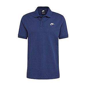 Nike Sportswear Tričko tmavomodrá vyobraziť