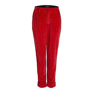 SET Chino nohavice červené vyobraziť