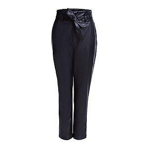SET Nohavice čierna vyobraziť