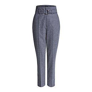 SET Nohavice s pukmi sivá vyobraziť