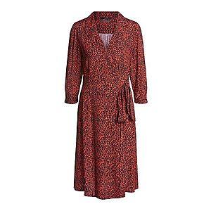 SET Šaty červené vyobraziť