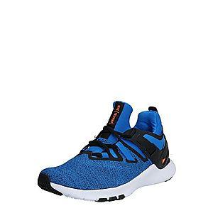 NIKE Bežecká obuv 'Nike Method Trainer 2' biela / modré / čierna vyobraziť