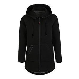 ESPRIT SPORTS Športová bunda čierna vyobraziť