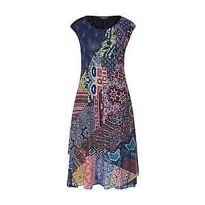 Desigual Šaty 'VEST_MONICA' zmiešané farby vyobraziť