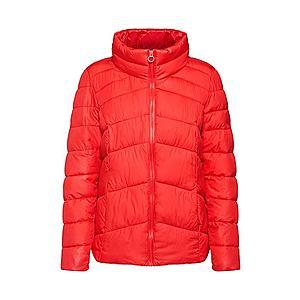 S.Oliver Zimná bunda červené vyobraziť