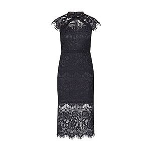 TFNC Večerné šaty 'YSANNE' tmavosivá vyobraziť