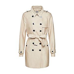 Morgan Prechodný kabát 'GROSSE PIÈCE' béžová vyobraziť