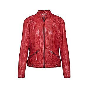 Gipsy Prechodná bunda červené vyobraziť