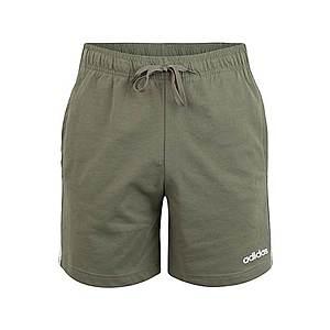 ADIDAS PERFORMANCE Športové nohavice 'E 3S SHRT SJ' kaki vyobraziť