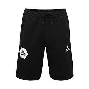 ADIDAS PERFORMANCE Športové nohavice 'TAN' čierna vyobraziť