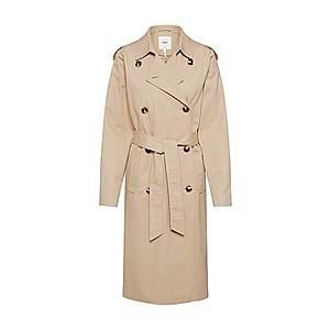 OBJECT Prechodný kabát 'SHYLA' béžová vyobraziť