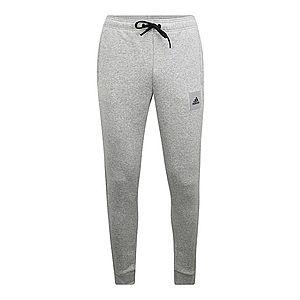 ADIDAS PERFORMANCE Športové nohavice svetlosivá vyobraziť