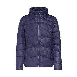S.Oliver Prechodná bunda modré vyobraziť