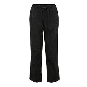 ADIDAS PERFORMANCE Športové nohavice 'W woven pant' čierna vyobraziť