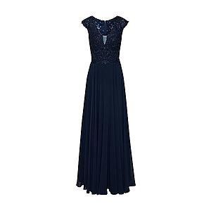 LUXUAR Večerné šaty tmavomodrá vyobraziť