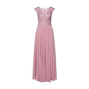 LUXUAR Večerné šaty ružová vyobraziť