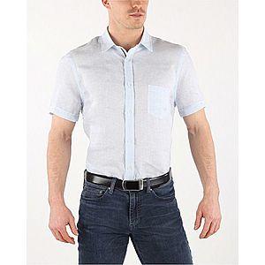 Košeľa Trussardi Jeans vyobraziť