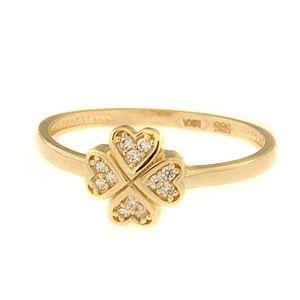 Zlatý prsteň 61586 vyobraziť