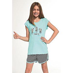 Dievčenské pyžamo Zebra vyobraziť