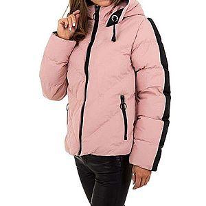 Dámska zimná bunda vyobraziť