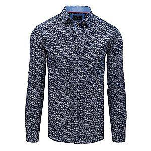 Originálna granátová premium košeľa vyobraziť