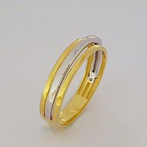 Zlatý prsteň 62498 vyobraziť