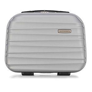 Kozmetický kufrík. vyobraziť