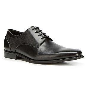 Štýlové topánky pre pánov. vyobraziť