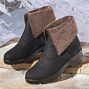 Čižmy a kotníkové topánky vyobraziť