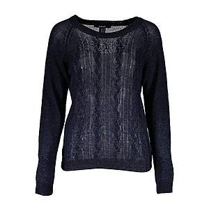 Gant dámsky sveter Farba: Modrá, Veľkosť: L vyobraziť