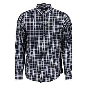 Gant pánska košeľa Farba: Modrá, Veľkosť: M vyobraziť