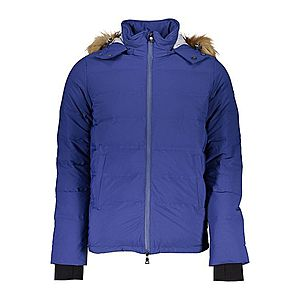 Guess Marciano pánska bunda Farba: Modrá, Veľkosť: L vyobraziť