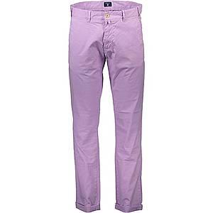Gant pánske nohavice Farba: ružová, Veľkosť: 32 vyobraziť