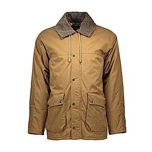 Gant pánska bunda Farba: hnedá, Veľkosť: S vyobraziť