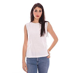 Gant dámske tričko Farba: Biela, Veľkosť: 48 vyobraziť