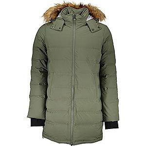 Guess Marciano pánska bunda Farba: Zelená, Veľkosť: L vyobraziť