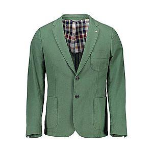 Gant pánske sako Farba: Zelená, Veľkosť: 48 vyobraziť