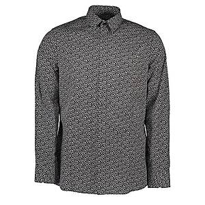 Guess pánska košeľa Farba: čierna, Veľkosť: 44 vyobraziť