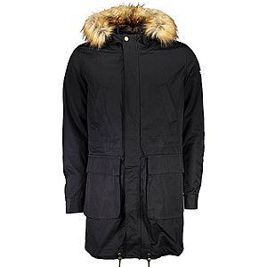 Guess Marciano pánska bunda Farba: čierna, Veľkosť: 2XL vyobraziť
