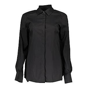 Guess Marciano dámska košeľa Farba: čierna, Veľkosť: 40 vyobraziť