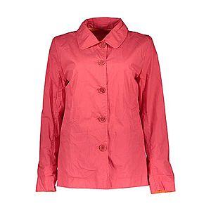 Gant dámska bunda Farba: červená, Veľkosť: L vyobraziť