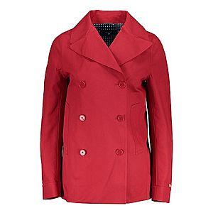 Gant dámska bunda Farba: červená, Veľkosť: M vyobraziť