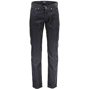 Gant pánske nohavice Farba: čierna, Veľkosť: 36 vyobraziť