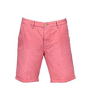 Gant pánske kraťasy Farba: ružová, Veľkosť: 30 vyobraziť