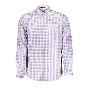 Gant pánska košeľa Farba: ružová, Veľkosť: L vyobraziť