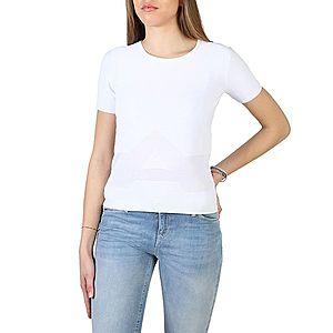 Armani dámske tričko Farba: Biela, Veľkosť: L vyobraziť