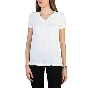 Armani dámske tričko Farba: Biela, Veľkosť: 42 vyobraziť