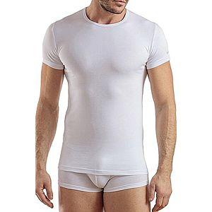 Pánske tričko biele vyobraziť